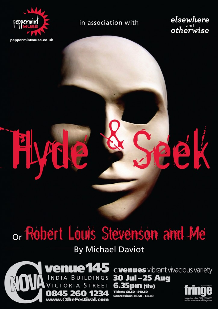 FRINGE PREVIEW - Hyde and Seek