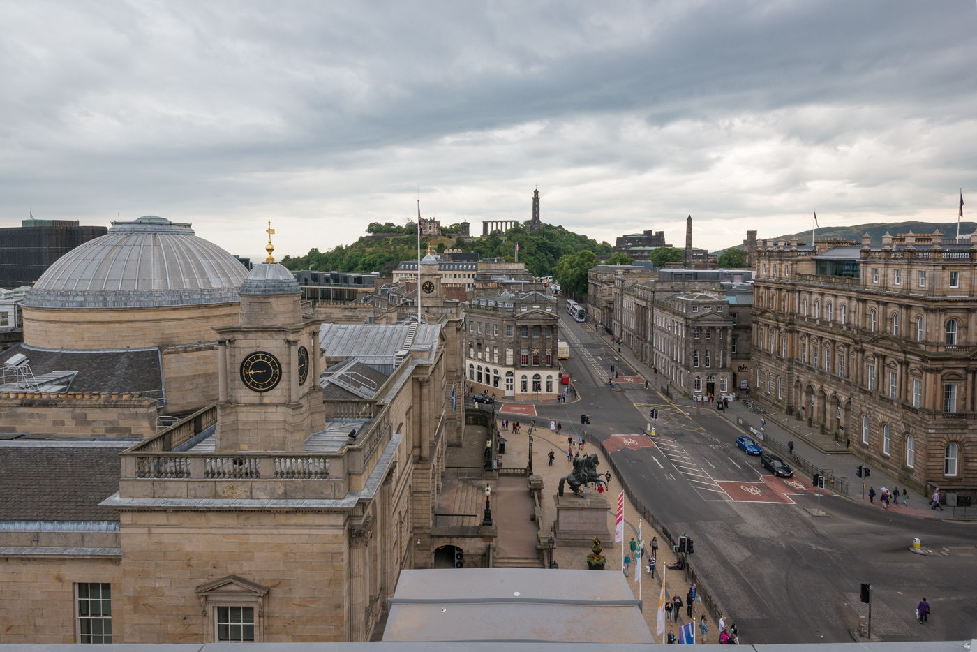 Motel One Edinburgh Princes