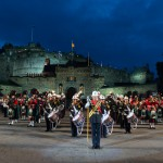 The 2014 Royal Edinburgh Military Tattoo