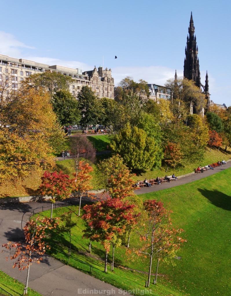 Edinburgh - PHOTOS – Autumn 2014 in Edinburgh | Edinburgh Spotlight
