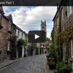 FEATURE - Our favourite short videos of Edinburgh