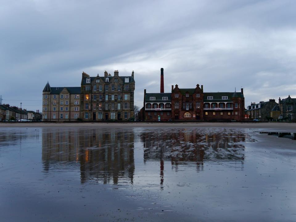 Portobello reflections