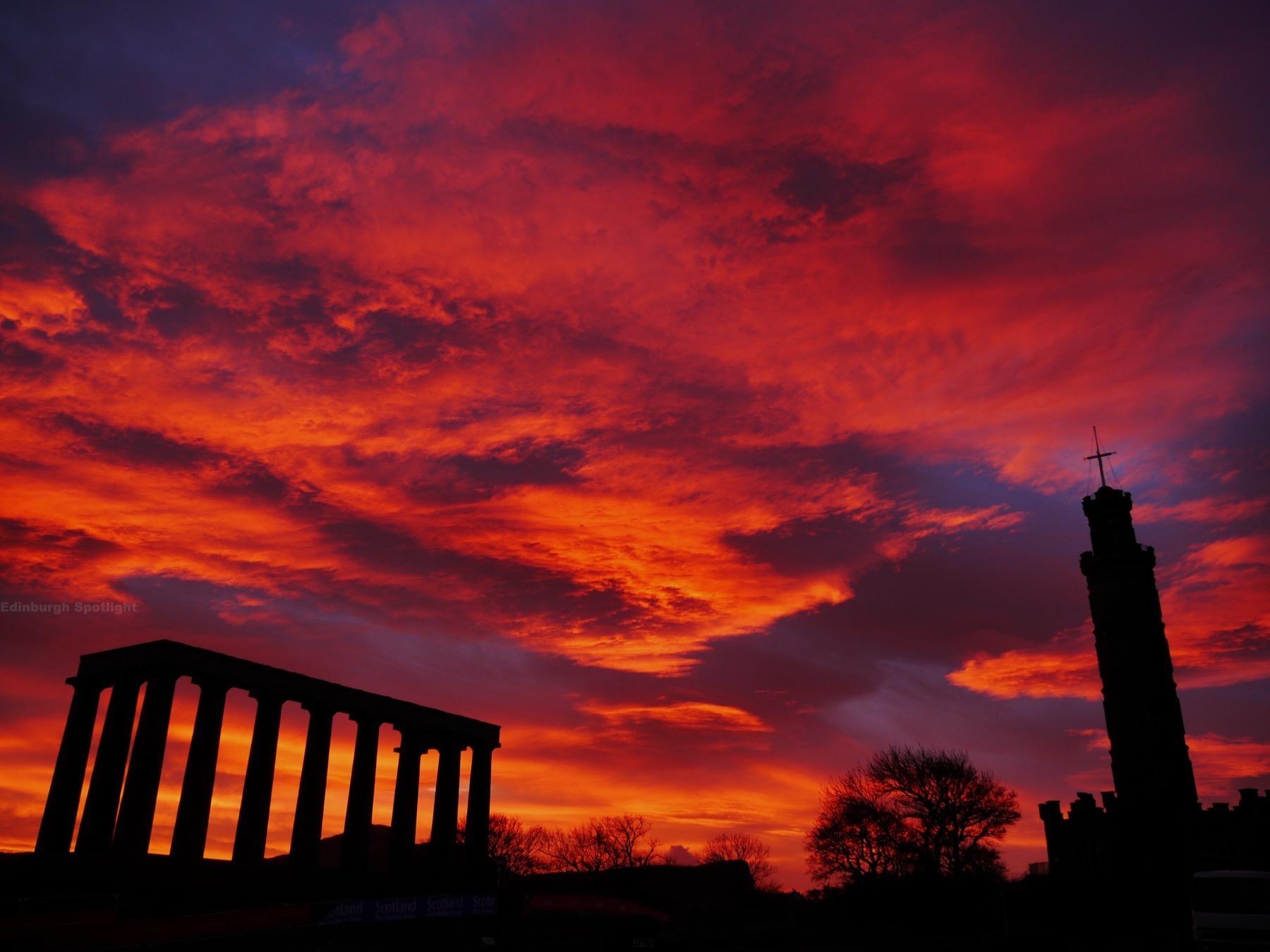 Edinburgh PHOTOS Winter 201415 in Edinburgh Edinburgh Spotlight