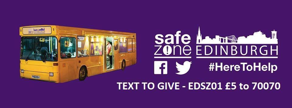 Help support Safezone