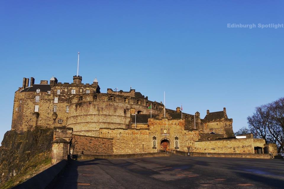 Gallipoli to be remembered at Edinburgh Castle