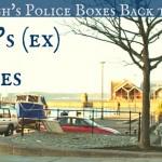 Credit: Police Box Festival