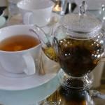 Tea from the Wee Tea Company