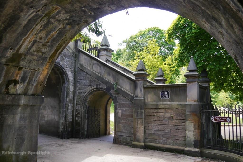 The Dene, Stockbridge