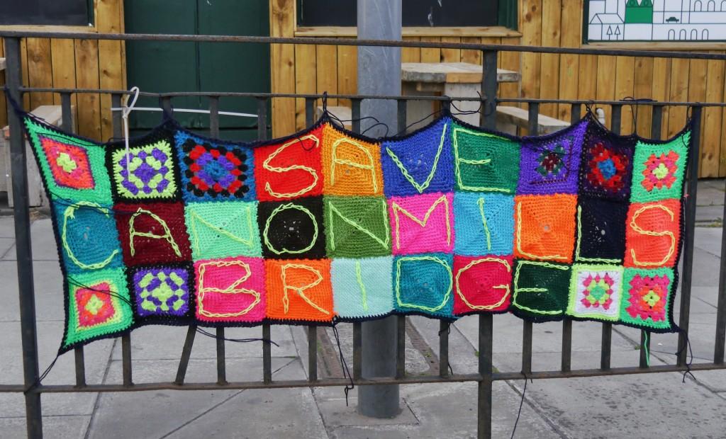 Save Canonmills Bridge