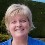 Lynne McNicoll OBE