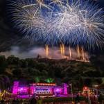 Fireworks Concert 2015