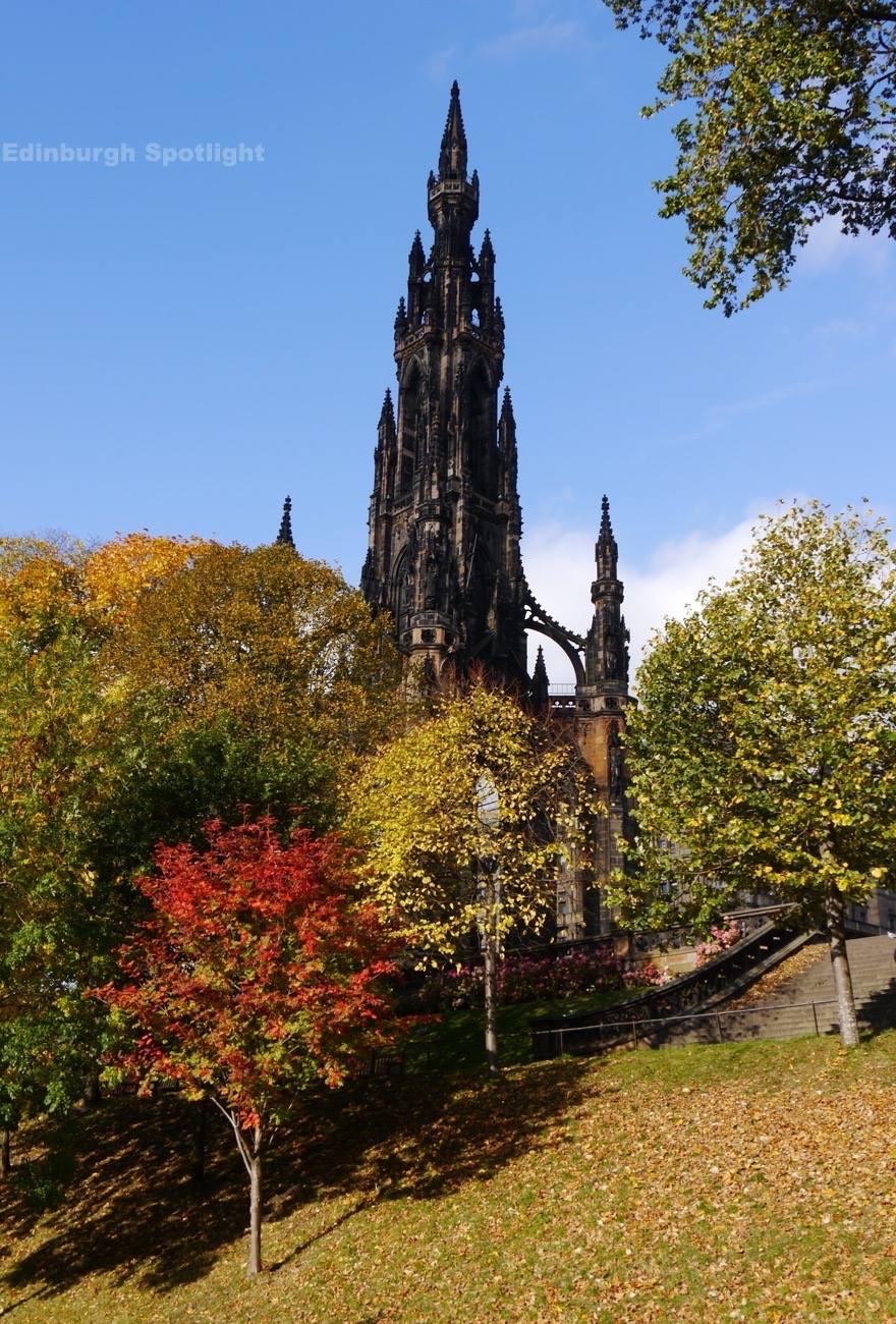 Edinburgh - PHOTOS – Autumn 2015 in Edinburgh | Edinburgh Spotlight