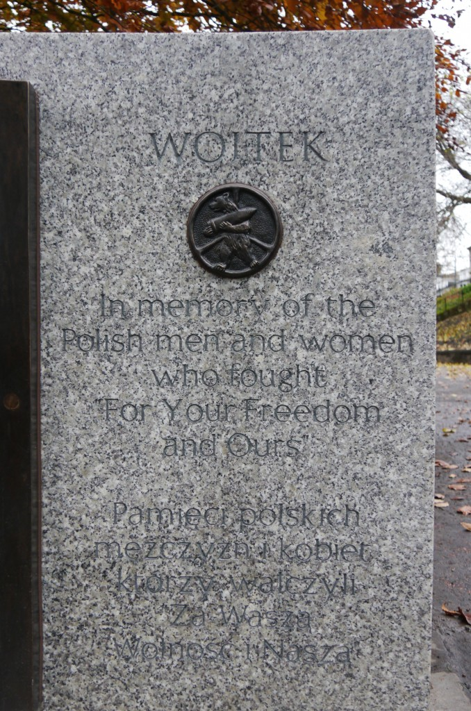 Wojtek Memorial