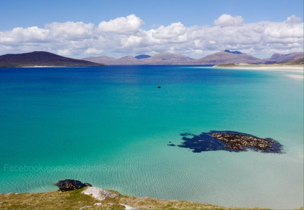 The Isle of Harris