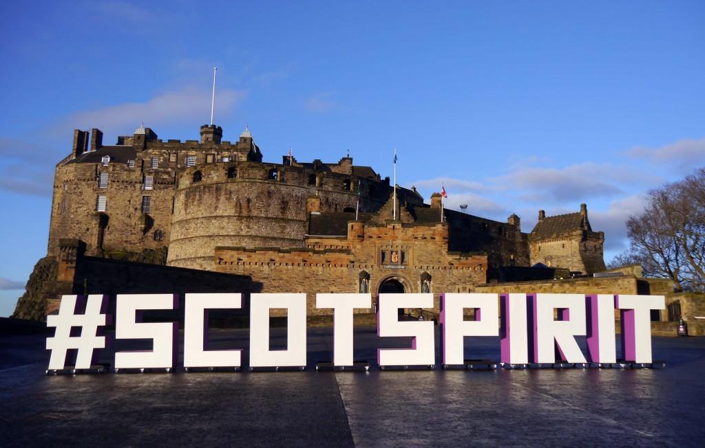 New Visit Scotland campaign