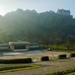 Edinburgh Ross Bandstand - credit City of Edinburgh Council