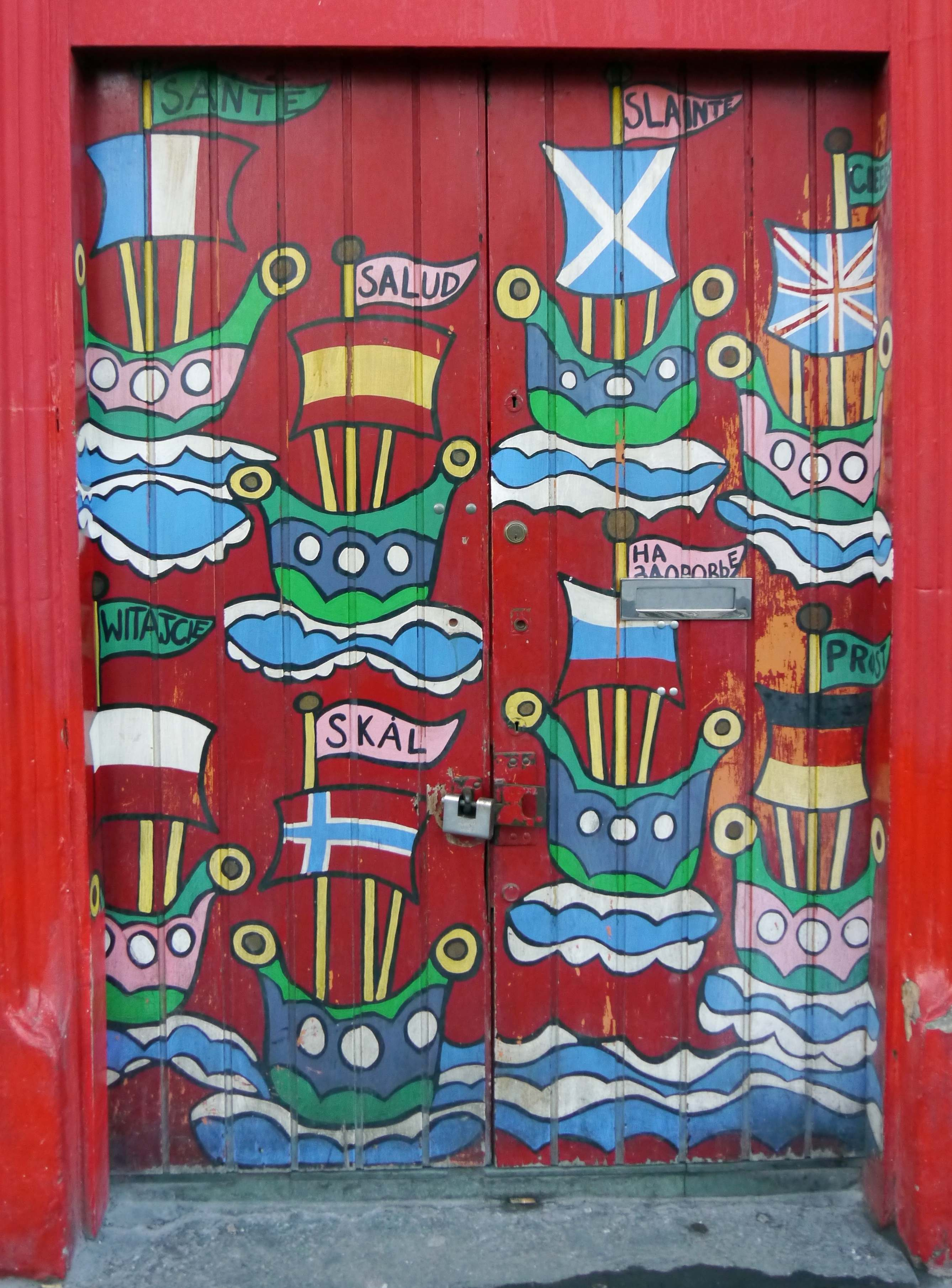 ^ dinburgh - PHOOS – dinburgh doors dinburgh Spotlight