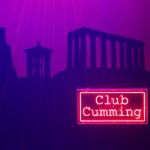 Club Cumming at the International Festival