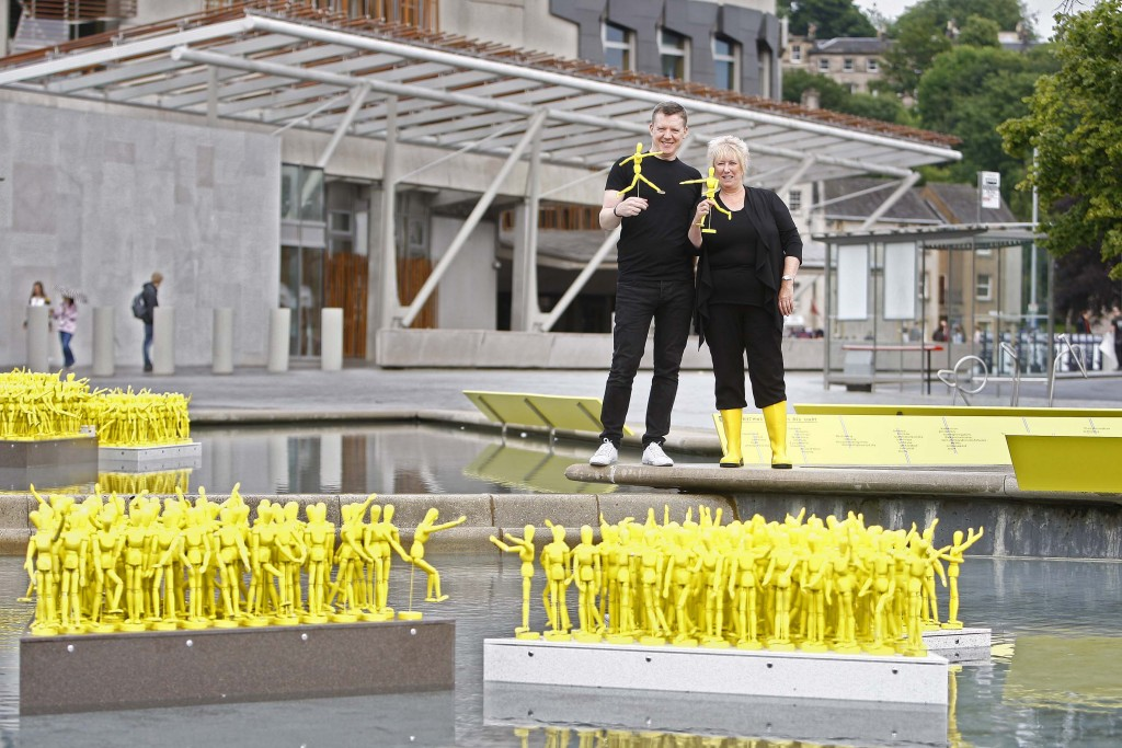 Andrew Cowan / Scottish Parliament