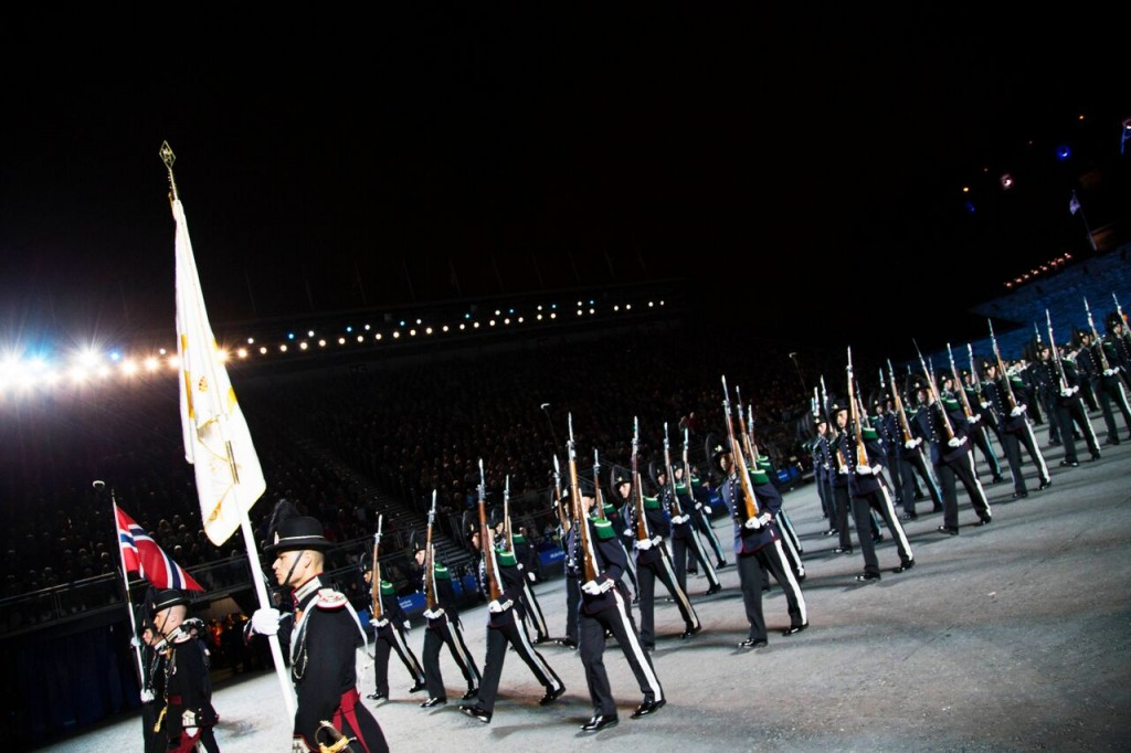 His Majesty The King's Guard of Norway