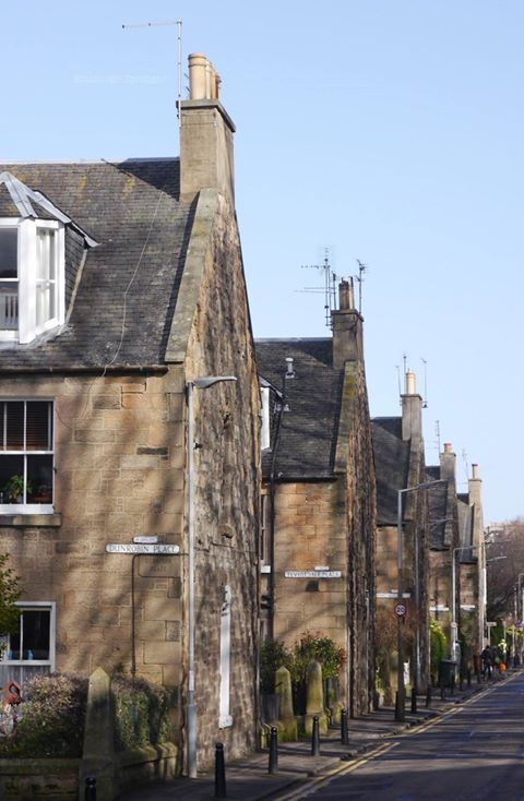 Stockbridge Colonies