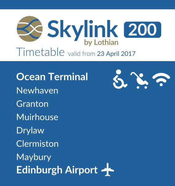Skylink 200