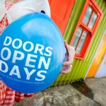 Edinburgh Doors Open Days 2017