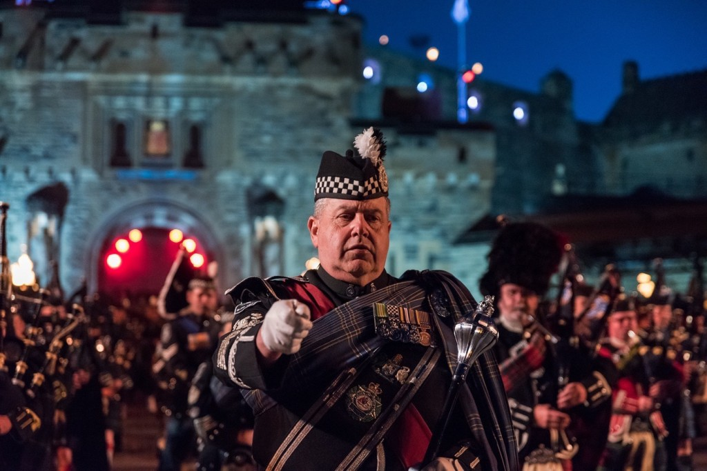 The 2017 Royal Edinburgh Military Tattoo