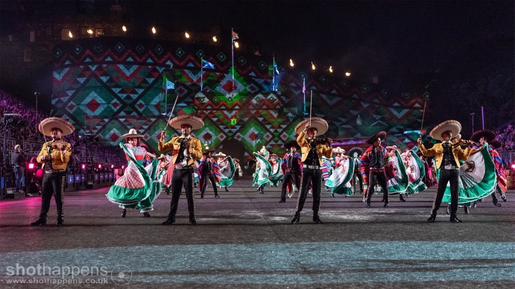 Banda Monumental De Mexico